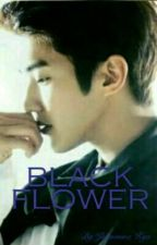 BLACK FLOWER - WONKYU by Jhammi-Kyu