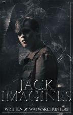Jack Imagines (Supernatural) by waywardloki