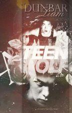 Teen Wolf.  Волчонок. Другая Сторона Меня.  by vita4983