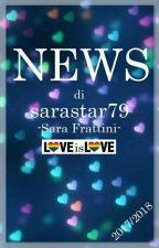 News 2017/2018 - sarastar79 by sarastar79