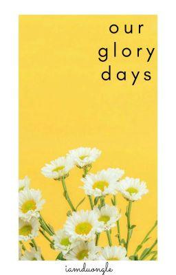 OUR GLORY DAYS- KOOKMIN