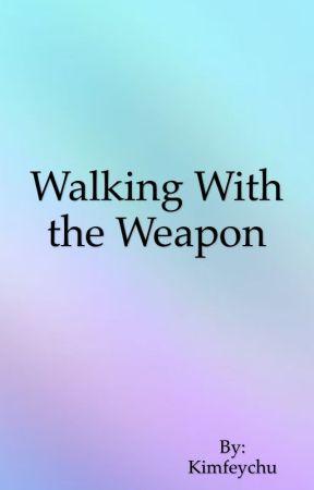 Wandering With the Weapon (Fire Emblem Awakening Fanfiction) by Kimfeychu