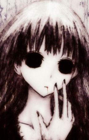 horror kinda story things by RainbowBananaYT