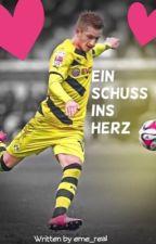 Ein Schuss ins Herz (FF mit Marco Reus) by eme_real