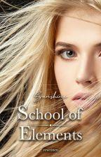 School of Elements - Neumond by Bluuubii
