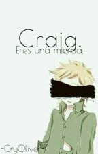 Craig. [Creek Fanfic] by -CryOliver-