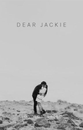 Dear Jackie (On-going) by LONGLOSTSHEEP