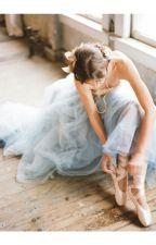 La vida de una bailarina. by CarolinaOchoa7