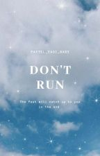 Don't Run (Male Lover x Neko Male Reader) by Pastel_Yaoi_Baby