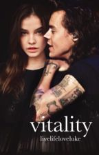 VITALITY [Harry Styles] by livelifeloveluke