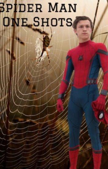 spiderman one shots peter Parker dad!tony - Fairytale Abigail