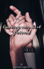 loving my best friend [shawn mendes] by mendesslegend1