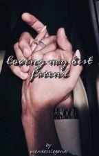 loving my best friend [s.m]  by mendesslegend1