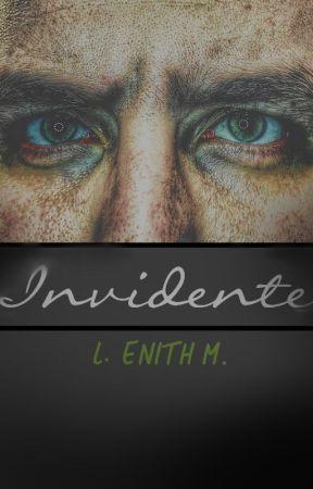Invidente by Lenim_