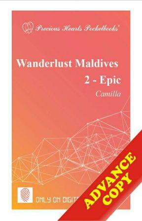 """Maldives Series #2: """"Epic"""" by CamillaPHR"""