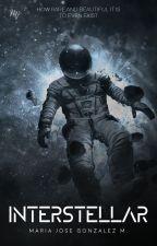 Interstellar | Portadas personalizadas by mjstonee