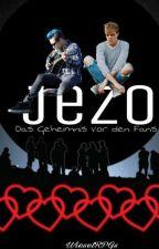 Jezo - Das Geheimnis vor den Fans (1) by WieselLife