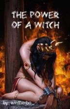The power of a witch by wintherbo_