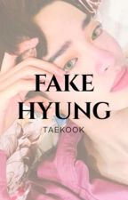 ↬ Fake hyung ↫ by toyoongi
