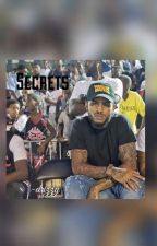 Secrets • Dave East  by -drizzy