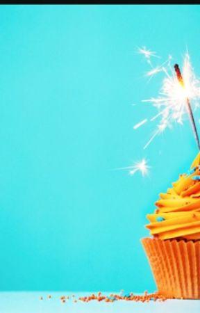 happy Birthday 🎊  by HeatherLittle