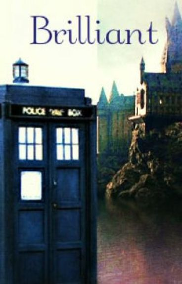 brilliant  harry potter  doctor who crossover