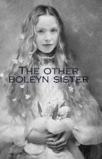 The other boleyn sister by stuffinthemuffin