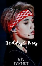 Daddy's boy (Meanie) by fckmkt