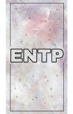 ENTP by xlol77