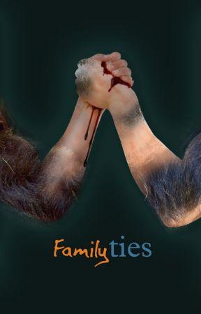 Family Ties by jaeshanks