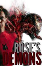 Rose's Demons  by Sweet_Sydney14
