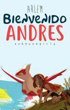 Bienvenido Andrés [PokespeGirls]  by _SoyTuPesadilla_