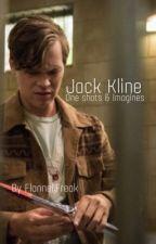 Supernatural Jack Kline Imagines by FlannelFreak