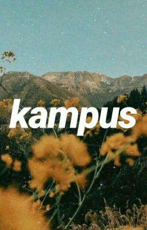 #2. Kampus [√] by pcheonsa