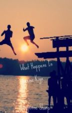 What Happens In Keena-Kiya by ThatGirlChey