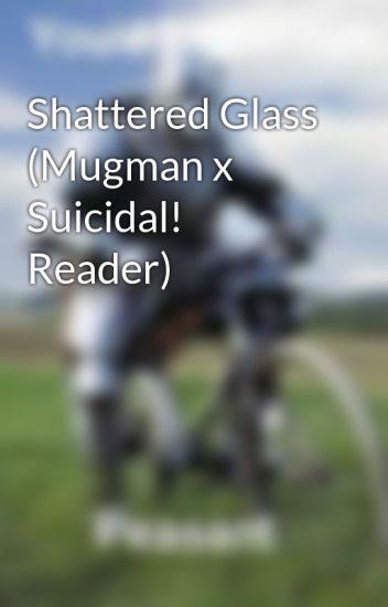 Bnha X Suicidal Reader