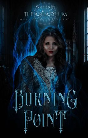 [3] Burning Point | Descendants 2 by theashasylum
