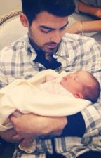 demi and joe new baby in the family by nick-lover