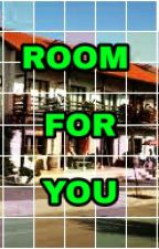 Room for you.  (Camren Gip) by fearlesscc1