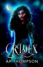 Cridex by MoonlightBearer
