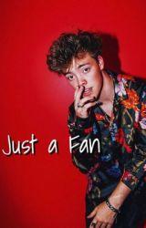 Just a Fan  (Zach Herron) by wdwfrlife