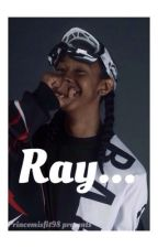 Ray... by princemisfit98