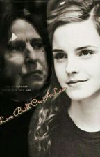 Love Built On A Law (A Completed Snamione Fanfiction) by MidnightTulips
