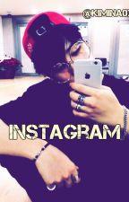 Instagram -Jimin y Tu- BTS - by Kimina07