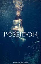 Poseidon by AlienatedPopulation