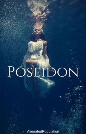 Poseidon by AlienatedPopulation