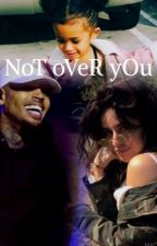 NoT oVeR yOu by ArianaGrandeBabe