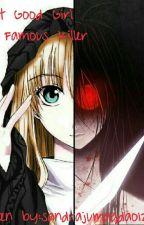 That Good Girl is a Famous Killer. by sandrajumagdao12