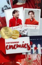 Enemies || Larry Stylinson by studytherainbows