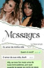 Messages - Norminah by Ui_Norminah